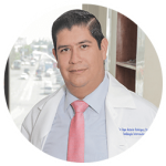 Especialista en ecocardiograma en Aguascalientes - Dr. Edgar Antonio Rodríguez Steffani