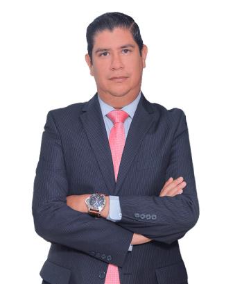 Dr. Edgar Antonio Rodríguez Steffani